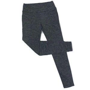 Athleta Women's Tweed Look Jeggings Medium EUC
